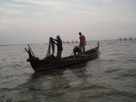 UU Pesisir Harus Berpihak Kepada Nelayan Tradisional