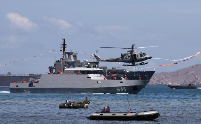 Kiara: Sail Komodo Boroskan Negara dan Rugikan Nelayan