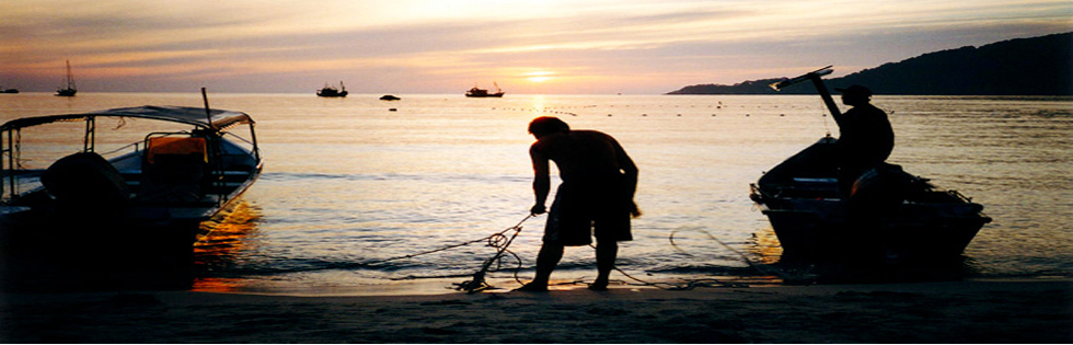 Pengelolan BBM Subsidi Tidak Memihak Nelayan