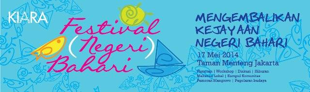 Undangan Menghadiri Festival (Negeri) Bahari