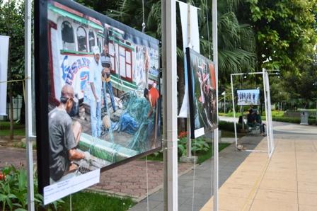 KIARA: Laut Indonesia Belum Sejahterakan Rakyat