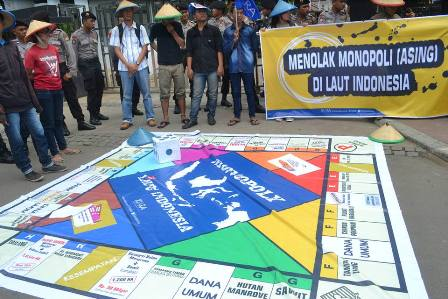 Indonesia's Adaro JV declares force majeure on Central Java power project