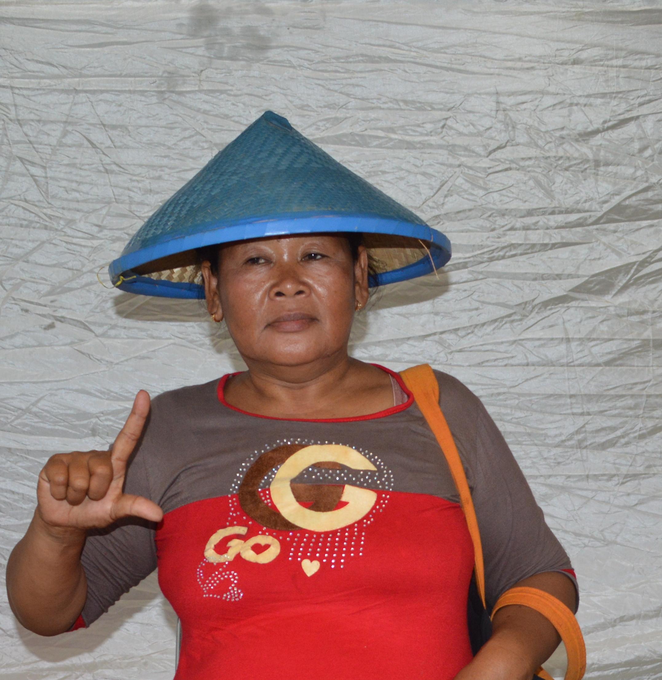 Kertas Kebijakan Perempuan Nelayan