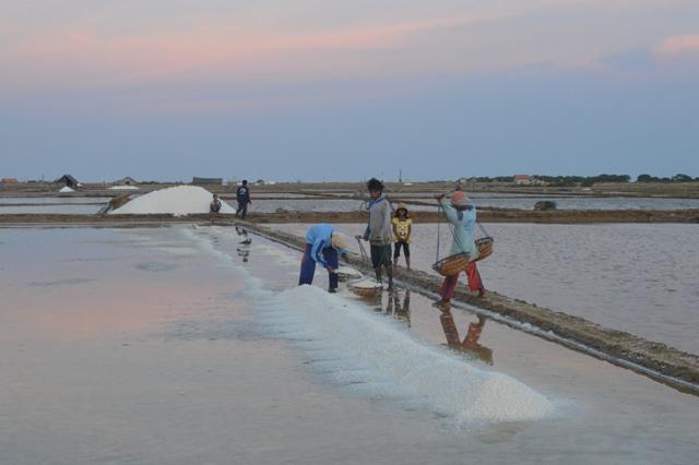 Siaran Pers KIARA, 20 Januari 2016: Menteri Perdagangan Gadaikan Kepentingan Nasional Petambak Garam ke Pasar