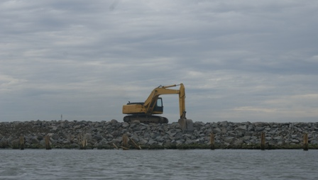 Privatisasi Sumber Daya Laut Abaikan Hak Warga Pesisir