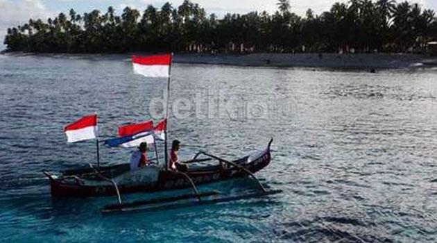 Aceh Tak Perhatikan Sektor Perikanan Laut