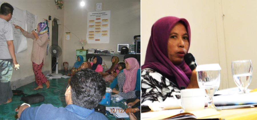 Murnihati: Dari Lombok Timur untuk Perempuan Indonesia