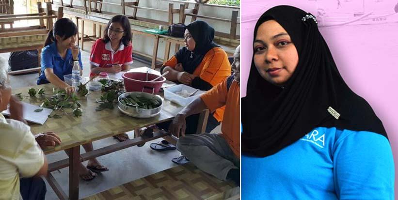 Siti Hajar binti Abdul Aziz: Pionir Gerakan Perempuan Nelayan di Malaysia