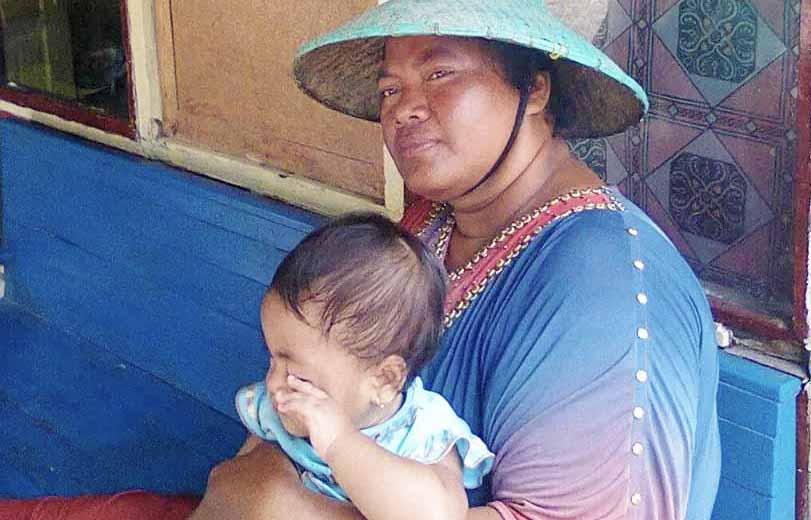 Darinah: Perempuan Perkasa Dari Rembang
