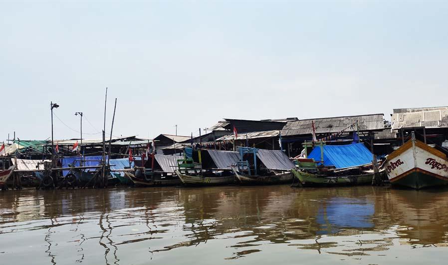 KIARA: Pencabutan BBM Bersubsidi Sengsarakan Nelayan Tradisional
