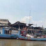 Poros Maritim Tak Tentu Arah, Masyarakat Pesisir Terpinggirkan