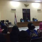 PTUN Kabulkan Gugatan KSTJ soal Pembatalan Reklamasi Pulau F, I dan K