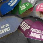 Solusi Palsu Salah Urus Air Jakarta
