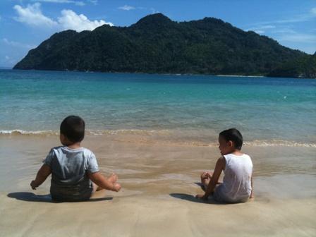 KIARA Tolak Pembukaan Investasi untuk 100 Pulau