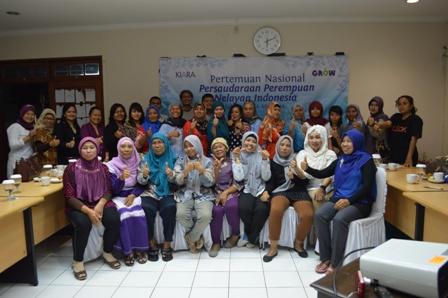 Pertemuan Nasional PPNI