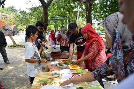 kuliner festival negeri bahari