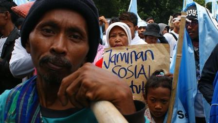 Pemerintah Didesak Putus Rantai Perbudakan dalam Perdagangan Ikan